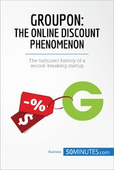Groupon, The Online Discount Phenomenon - The t...