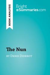 The Nun by Denis Diderot (Book Analysis) - Deta...