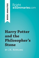 Harry Potter and the Philosophers Stone by J.K....