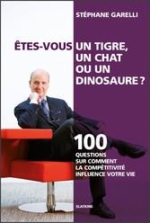 Êtes-vous un tigre, un chat ou un dinosaure ? -...