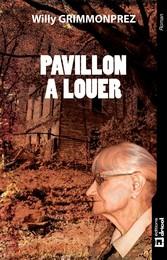 Pavillon à louer - Un thriller au dénouement in...
