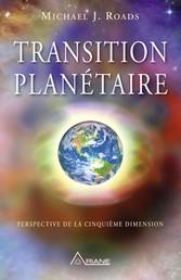 Transition planétaire - Perspective de la cinqu...