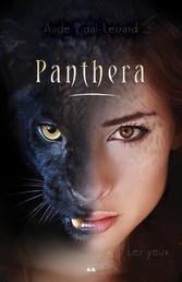 Panthera - Les yeux