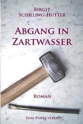 Abgang in Zartwasser - Roman