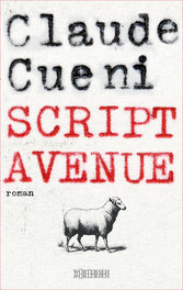 Script Avenue - Autobiografischer Roman