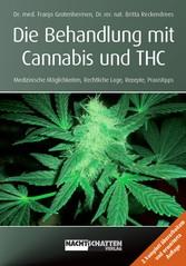 Die Behandlung mit Cannabis und THC - Medizinis...