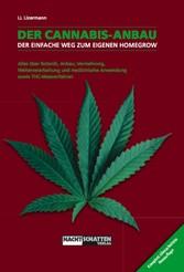Der Cannabis-Anbau - Alles über Botanik, Anbau,...
