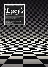 Lucys Rausch Nr. 3 - Gesellschaftsmagazin für p...