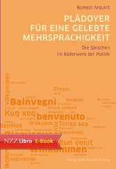 Plädoyer für eine gelebte Mehrsprachigkeit - Di...