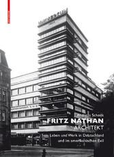 Fritz Nathan - Architekt - Sein Leben und Werk ...