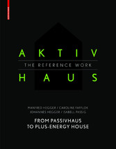 Aktivhaus - The Reference Work - From Passivhau...