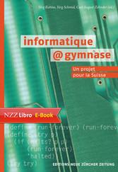 informatique@gymnase - Un projet pour la Suisse