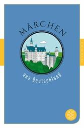 Märchenreise durch Deutschland - Märchen der Welt
