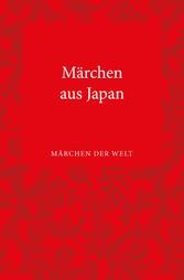 Märchen aus Japan - Märchen der Welt