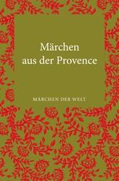 Märchen der Provence - Märchen der Welt