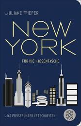 New York für die Hosentasche - Was Reiseführer ...