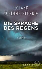 Die Sprache des Regens - Roman