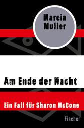 Am Ende der Nacht - Ein Fall für Sharon McCone