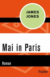 Mai in Paris - Roman