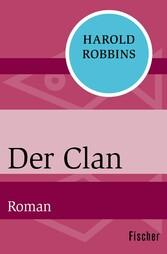 Der Clan - Roman