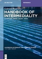 Handbook of Intermediality - Literature - Image...