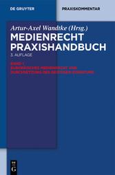 Europäisches Medienrecht und Durchsetzung des g...
