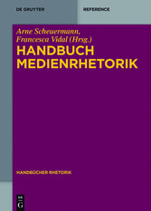Handbuch Medienrhetorik