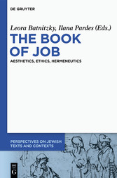 The Book of Job - Aesthetics, Ethics, Hermeneutics