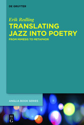 Translating Jazz Into Poetry - From Mimesis to ...