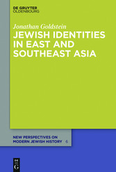 Jewish Identities in East and Southeast Asia - ...
