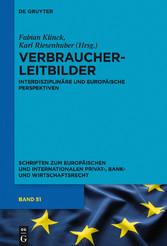 Verbraucherleitbilder - Interdisziplinäre und e...