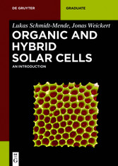Organic and Hybrid Solar Cells - An Introduction