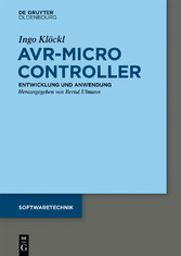 AVR - Mikrocontroller - MegaAVR® - Entwicklung,...