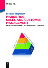 Marketing, Sales and Customer Management (MSC) ...