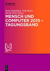 Vorschaubild von Mensch und Computer 2015 - Tagungsband