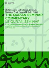 The Quran Seminar Commentary / Le Quran Seminar...