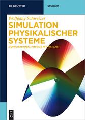 Simulation physikalischer Systeme - Computation...