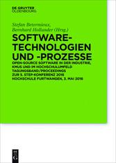 Software-Technologien und Prozesse - Open Sourc...