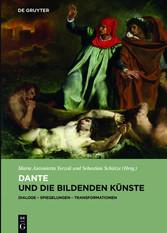 Dante und die bildenden Künste - Dialoge - Spie...