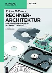 Rechnerarchitektur - Einführung in den Aufbau m...