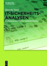 IT-Sicherheitsanalysen - Ein prozessorientierte...