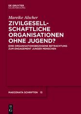 Zivilgesellschaftliche Organisationen ohne Juge...