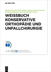 Weißbuch Konservative Orthopädie und Unfallchir...