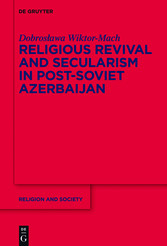 Religious Revival and Secularism in Post-Soviet...