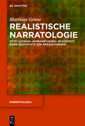 Realistische Narratologie - Otto Ludwigs Romans...
