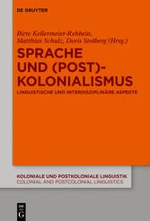 Sprache und (Post)Kolonialismus - Linguistische...