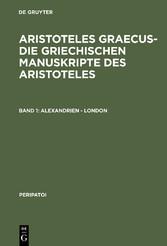 Alexandrien - London bei Ciando - eBooks