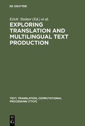 Exploring Translation and Multilingual Text Pro...
