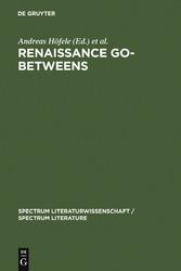 Renaissance Go-Betweens - Cultural Exchange in ...