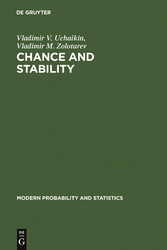 Chance and Stability - Stable Distributions and...